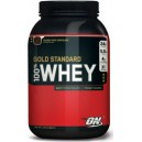 100% Whey Gold Standard 908 kgr Rish Chocolate  Optimum Nutrition