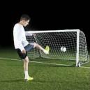 Δίχτυ Τέρματος Μίνι Ποδοσφαίρου 300x200x100cm- 44911 AMILA