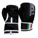 Γάντια Σάκου Πυγμαχίας Boxing LEOPARD BOT-003 12oz Toorx