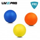 Muscle Roller Ball (Πορτοκαλί) Β 8501 LivePro