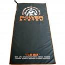 Πετσέτα πάγκου BENCH TOWEL (για άντρες) PS-7002