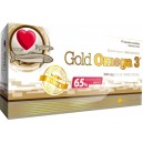 Gold Omega 3 60 caps Olimp