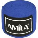 Μπαντάζ, Μπλε 32040 Amila