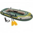 Seahawk 2 SET (με κουπιά & τρόμπα) 68347 Intex