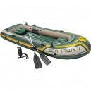 Seahawk 4 SET (με κουπιά & τρόμπα) 68351 Intex