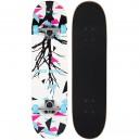 Skateboard Street Natives  52NS-WZL Black Dragon®