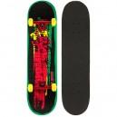 Skateboard Black Dragon AGR 52NK-AGR