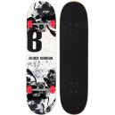 Skateboard Street Natives 52NS-BZR