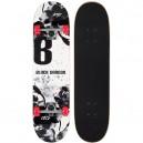 Skateboard Street Natives 52NS-BZR