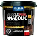 Muscle Fuel Anabolic 4000gr Chocolate Usn