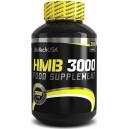 HMB 3000 200 gr Biotech USA