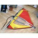 Παιδικό Rig 2,0 dacron sail TiKi