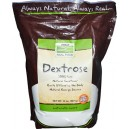Dextrose 907 gr Now Foods