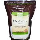Dextrose 907 gr Now Foods