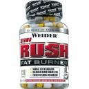 Thermo Rush Fat Burner (120 Caps) Weider