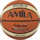 Μπάλα Μπάσκετ Cellular Rubber Νο.5 41512 Amila