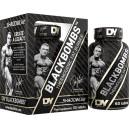 Blackbombs 60 Tabs Dorian Yates