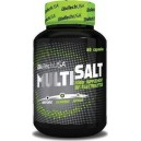 MultiSalt 60 Caps BioTech Usa
