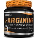 L-Arginine 300g Unflavoured BiotechUSA