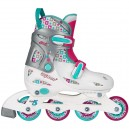 Inline Skate Junior ρυθμιζόμενα (για παιδιά) 52SA-WAF