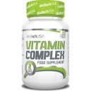 Vitamin Complex 60 Caps BioTech Usa