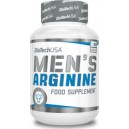 Men's Arginine 90 caps Biotech USA