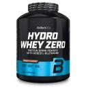 Hydro Whey Zero 1816gr Vanilla BioTech Usa