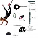 BUNGEE FITNESS SET FLYING JUMP Optimum