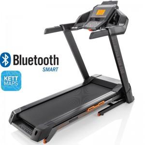 Ηλεκτρικός Διάδρομος Γυμναστικής ALPHA RUN 200 (TM1037-100) Kettler με Bluetooth