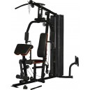 Πολυόργανο Γυμναστικής Home Gym με πρέσα ποδιών 91202 (12 άτοκες δόσεις) Amila