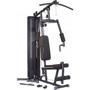 Πολυόργανο Γυμναστικής Home Gym 91203 (12 άτοκες δόσεις) Amila