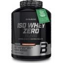 Iso Whey Zero Black 2270 gr Chocolate Biotech USA