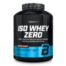 Iso Whey Zero 2270 kgr Chocolate BioTech