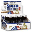 Speed Booster Plus II 20 amps Lemon-Cola Weider