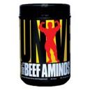 100% Beef Aminos  400 tabs Universal Nutrition