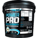 Power Pro 1000 kgr Chocolate BioTech