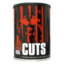 Animal Guts 42 packs Universal Nutrition