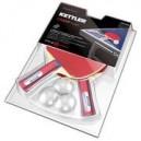 Ρακέτες Ping Pong TT Champ με μπαλάκια 7091-700  kettler