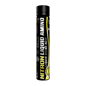 Nitrin Ampula Liquid 25mlx20amps Lemon BioTech