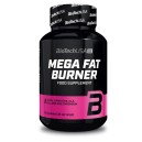 Mega Fat  Burner 90tabs Pink Fit