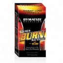 Dyma-Burn Xtreme 120 caps Dymatize