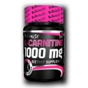 L-Carnitine 100 mg 30 tabs