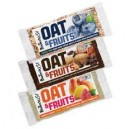 Oat and Fruits 60 gr  Pecan BioTech